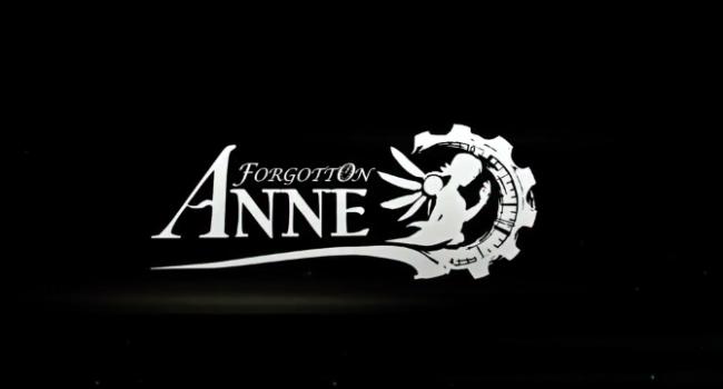 Forgotten Anne, nouveau jeu indépendant