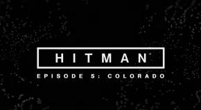 Hitman : Episode 5 en vidéo