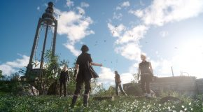 FFXV : plus de 30 minutes de gameplay