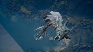 Final Fantasy XV - Leviathan