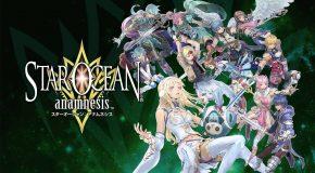 Star Ocean Anamnesis : vidéo de gameplay