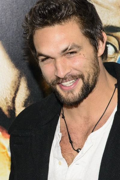Jason Momoa dans Just Cause, le film