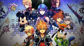 Kingdom Hearts HD 1.5+2.5 ReMIX : Nouvelle vidéo