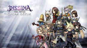 Dissidia FF: Opera Omnia : Vidéo