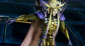 Un nouveau perso pour Dissidia Final Fantasy