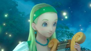 Dragon Quest 11 - Gameplay Image