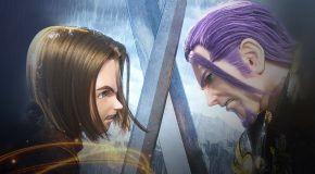 Dragon Quest XI se dévoile avec quelques images