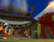 DQXI 3DS gameplay