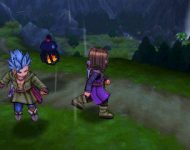 Dragon Quest XI 3DS gameplay