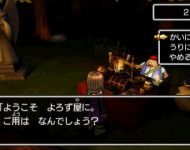Dragon Quest 11 3DS gameplay