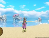 Dragon Quest XI Gameplay PS4