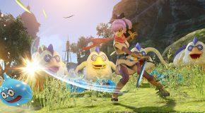 Une vidéo de plus pour Dragon Quest Heroes II