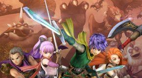 [Vidéo] DQ Heroes 2 : PS4 vs Switch