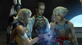 Contenu de l'édition collector de FFXII: The Zodiac Age