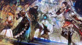 Final Fantasy XIV devient «gratuit»