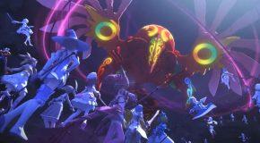 Nouveau jeu mobile : Mashirou Witch