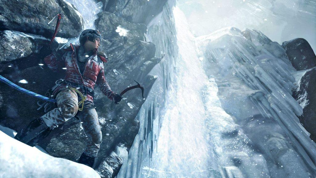 Un nouvel épisode pour la franchise Tomb Raider ?