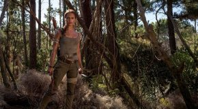 Tomb Raider le film : images officielles