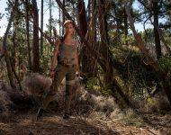 Tomb Raider Le film avec Alicia Vikander