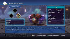 World of Final Fantasy - Mirage