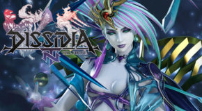 Dissidia NT : une date de sortie française