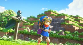Dragon Quest Builders 2 annoncé